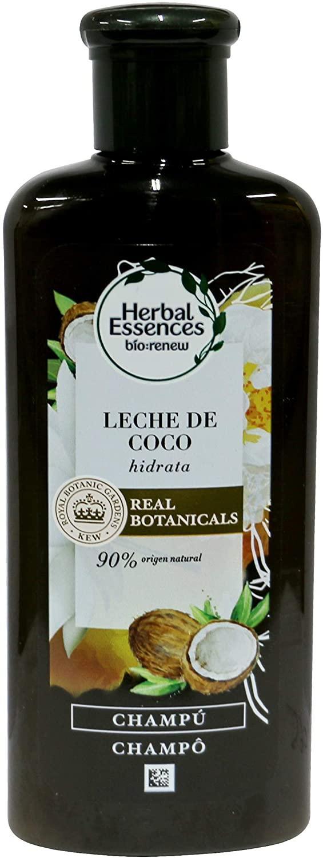 Herbal Essences Champú Leche de Coco 250ml