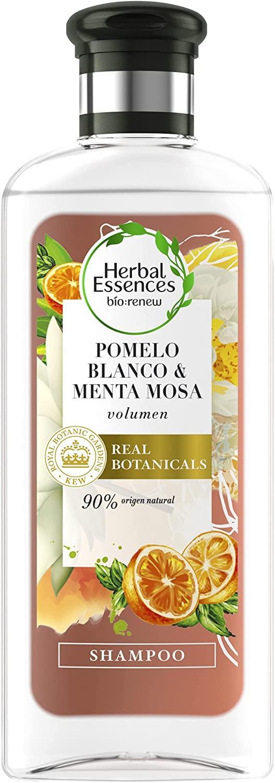 Herbal Essences Champú Pomelo Blanco & Menta Mosa 250ml
