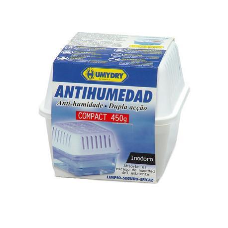 Humydry Antihumedad Aparato 450gr