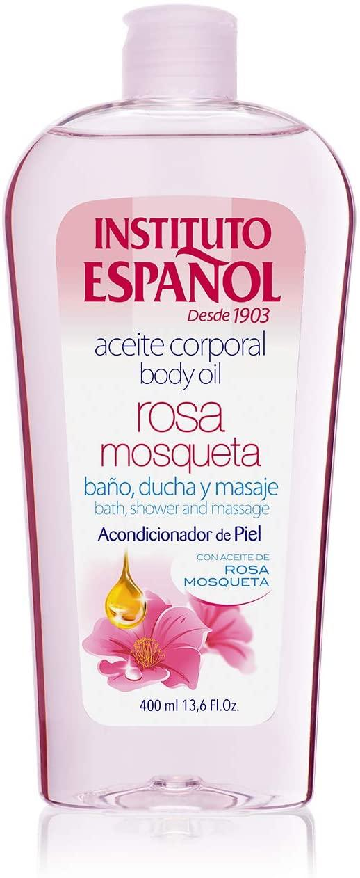 Instituto Español Aceite Corporal Rosa Mosqueta 400ml