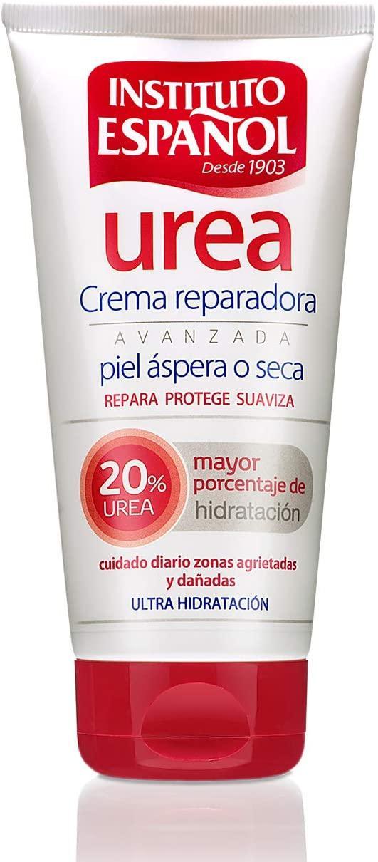 Instituto Español Crema Reparadora Urea 20% 150ml