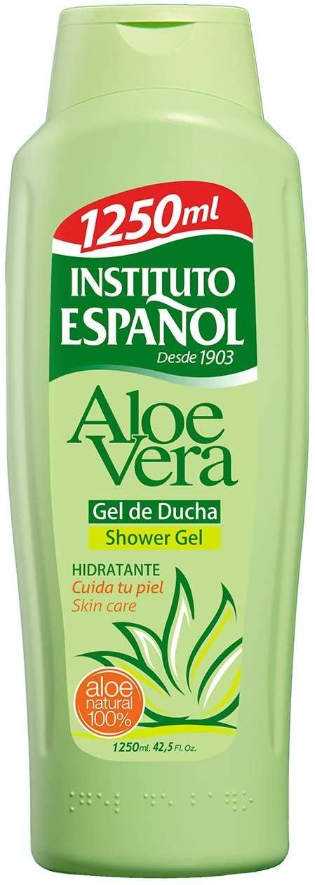 Instituto Español Gel Ducha Aloe 1250ml