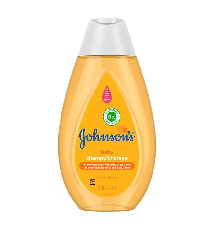 Johnsons Champú Infantil  300ml