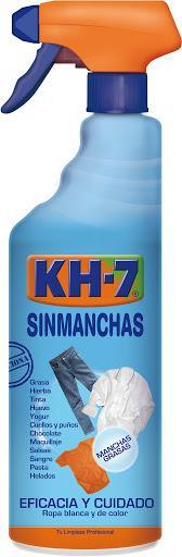 KH7 Pistola Sin Manchas 750ml