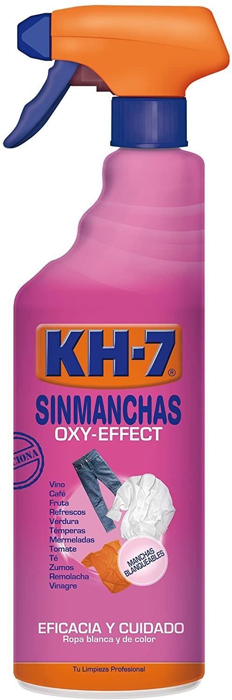 KH7 Pistola Sin Manchas Oxy 750ml