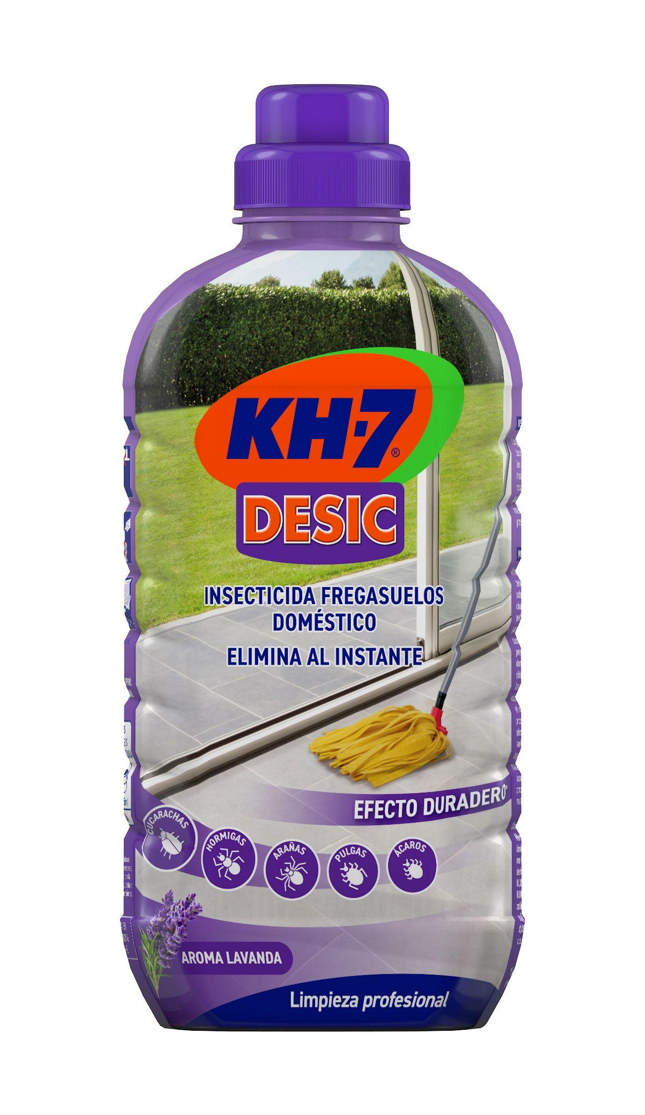 Kh7 Desic  Fregasuelos 1 Litro