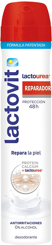 Lactovit Desodorante Lactourea Spray 200ml