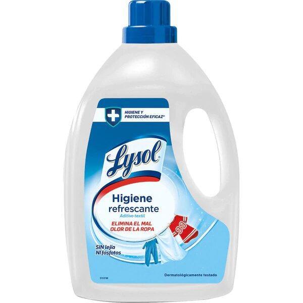 Lysol Higienizante Textil 1,2L