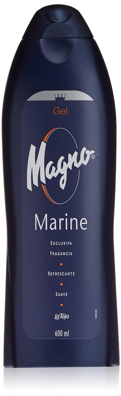 Magno Gel Ducha  550ml Marine
