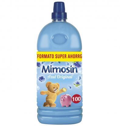 Mimosin Suavizante Concentrado 100d 2 Litros