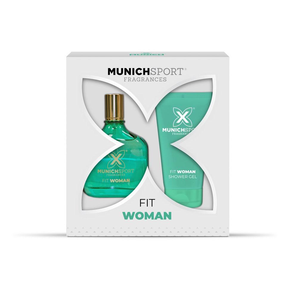 Munich Sport Estuche Fitt Woman