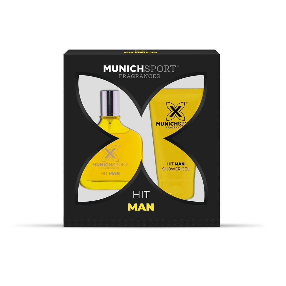 Munich Sport Estuche Hit Man