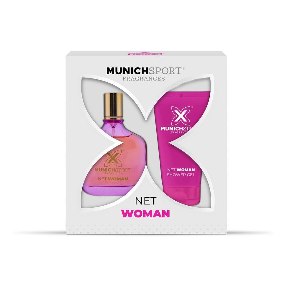 Munich Sport Estuche Net Woman
