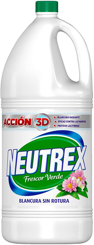 Neutrex Frescor Verde 1.8L