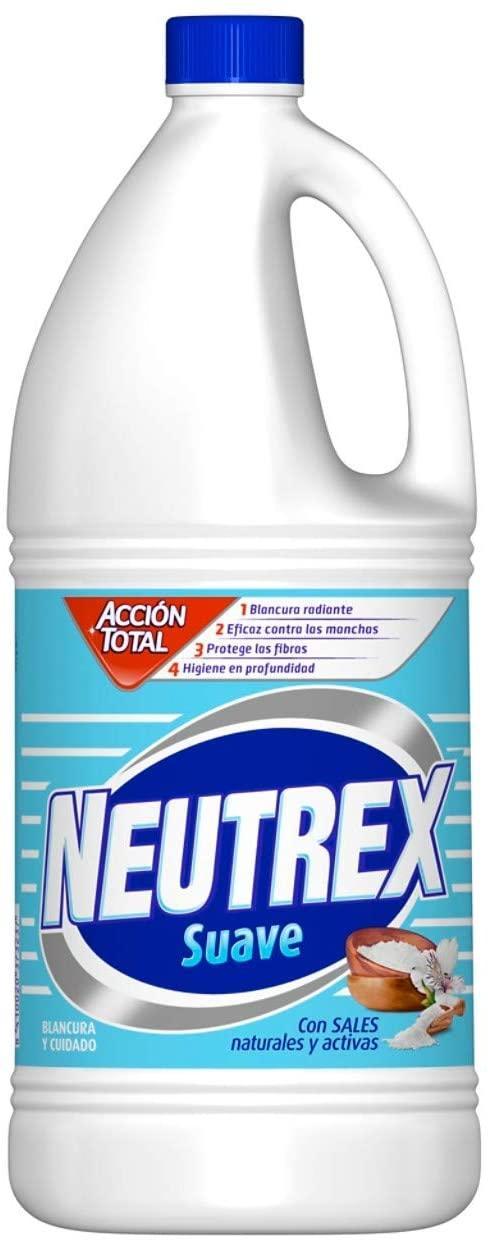 Neutrex 1,8 L Suave
