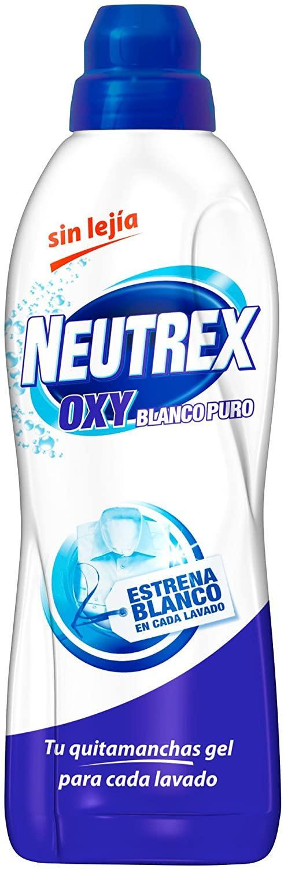 Neutrex Oxy Blanco 800ml