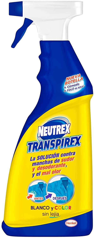 Neutrex Transpirex Pistola 600ml