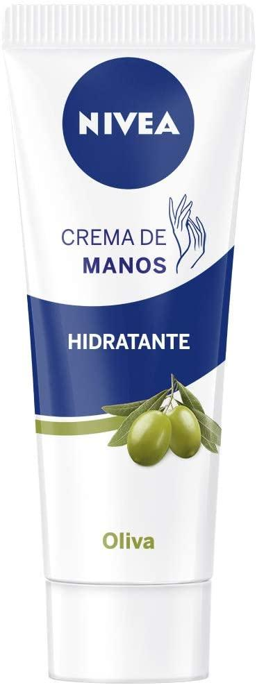 Nivea Crema Manos Oliva 100ml