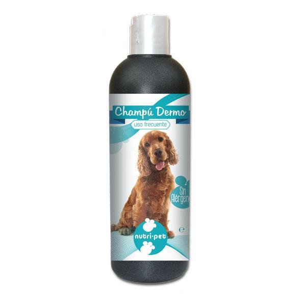 Nutri-Pet Champú Dermo 500ml