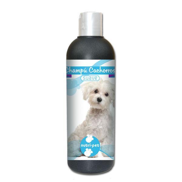 Nutri-Pet Champú para Cachorros 500ml