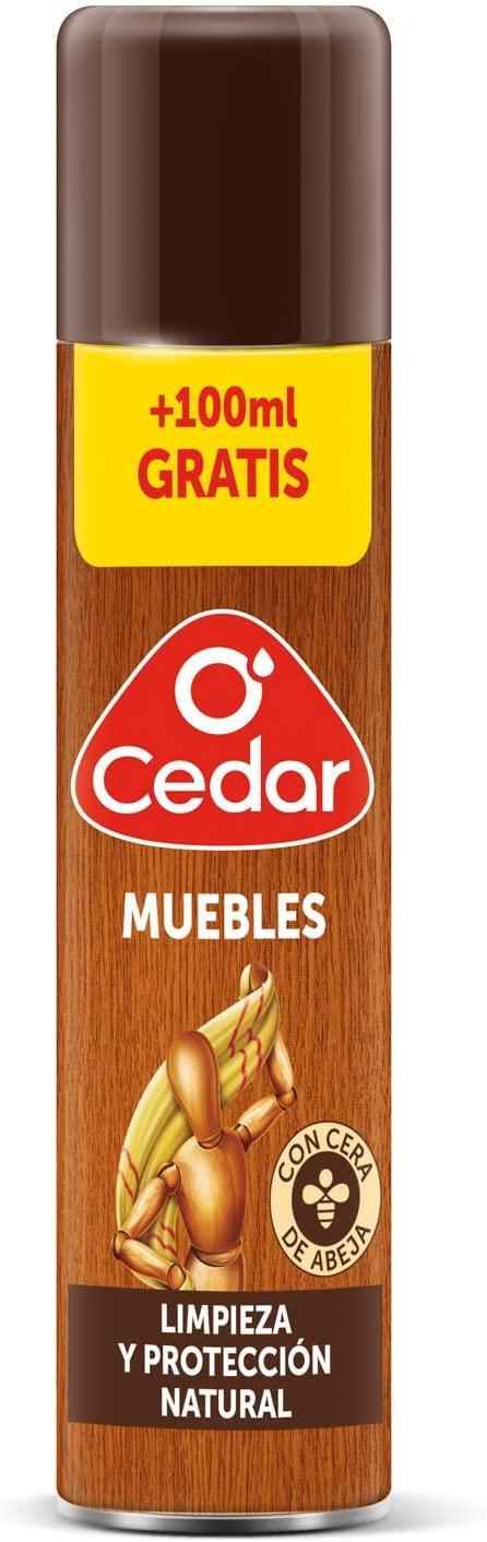 Ocedar Muebles 400ml