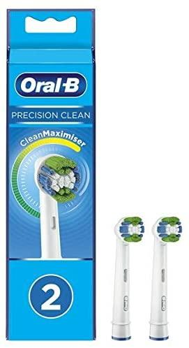 Oral B Recambio Precisión 2 Unidades