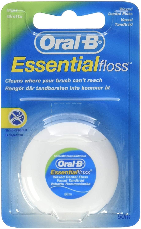 Oral B Seda Dental Menta 50m