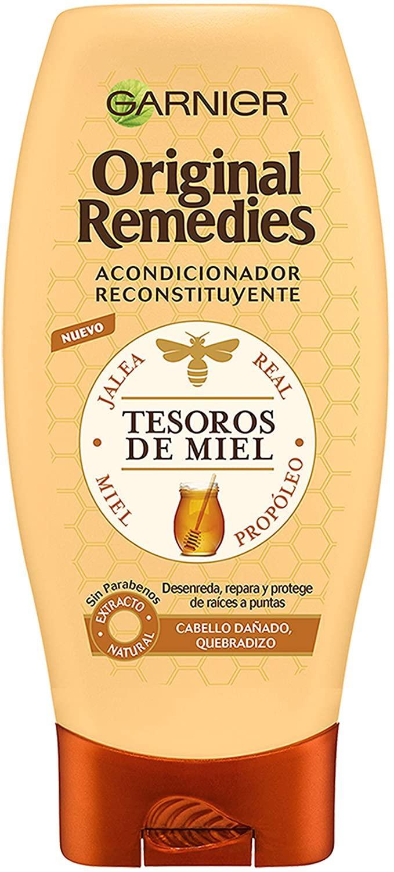 Original Remedies Acondicionador Miel 250ml