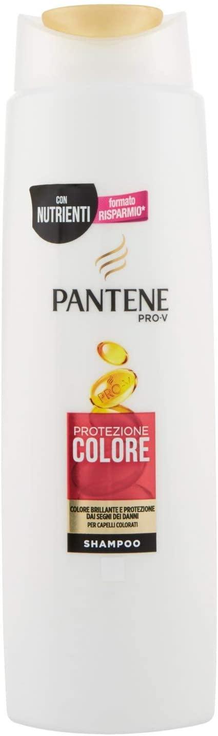 Pantene Champú Color 270ml