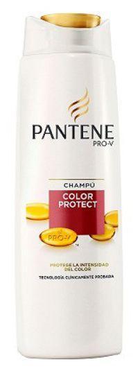 Pantene Champú Color Protect 360ml