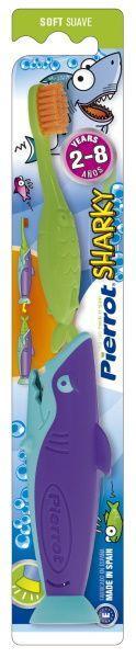 Pierrot Cepillo Dental Infantil de 2 a 8 años