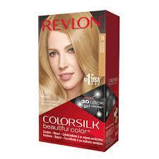 Revlon Colorsilk Sin Amoniaco 74 Rubio Medio