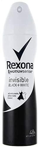 Rexona Desodorante Spray Invisible 200ml