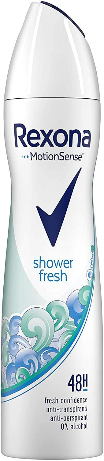 Rexona Desodorante Spray Shower Fresh 200ml
