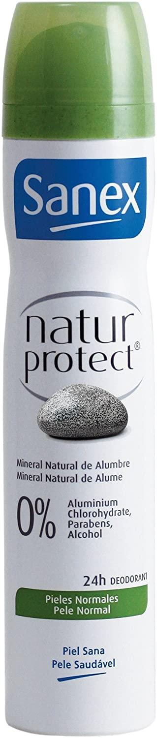 Sanex Deo. Spray  natur protect P. normal 200ml