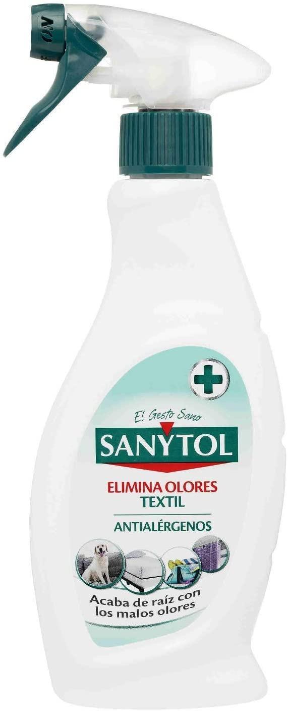Sanytol Textil Spray elimina olores 500ml