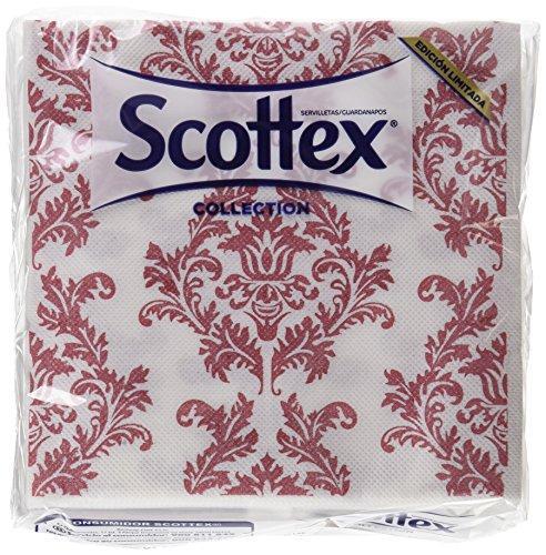 Scottex Servilletas Collection 50u