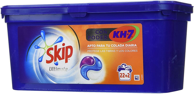 Skip caps KH7 22+2u