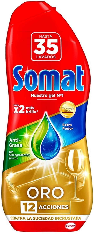 Somat Gel Oro 35d 630ml