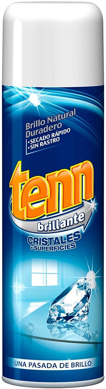 Tenn Brillante Espuma 500ml