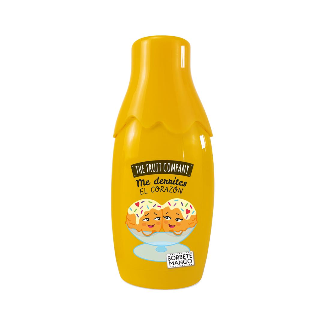 The Fruit Company Eau Toilette Sorbete Mango 40ml