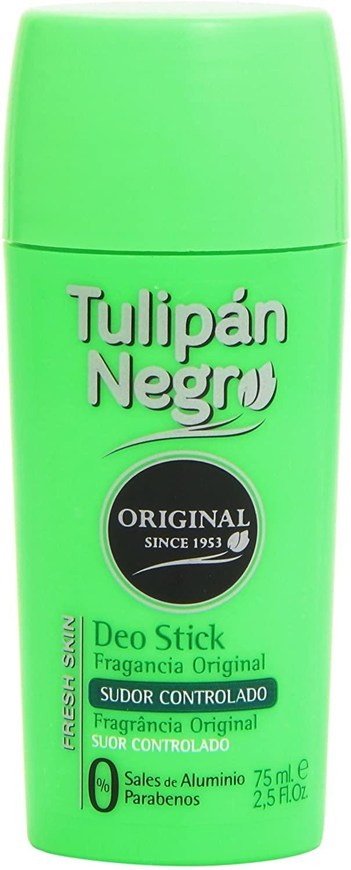 Tulipan Negro Desodorante Stick Clásico 75ml