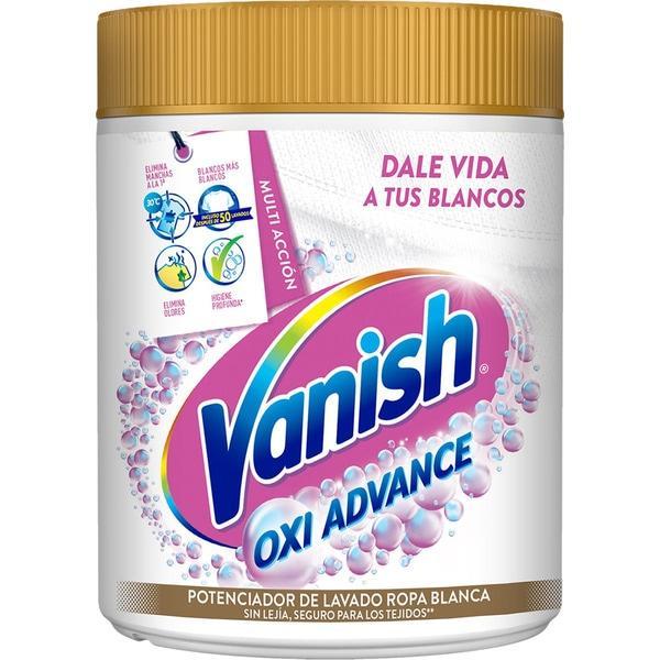 Vanish Oxi Advance White 400gr