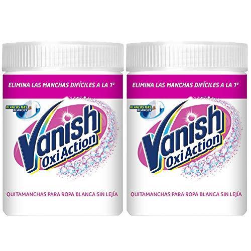 Vanish Oxi White 2 x 900gr