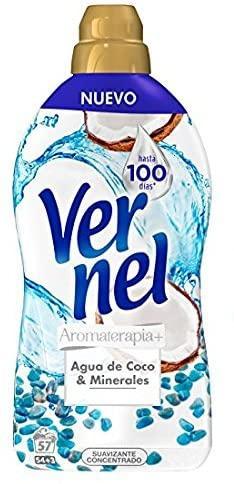 Vernel Concentrado 1,3L Coco
