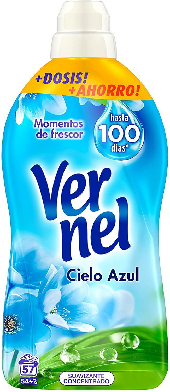 Vernel concentrado Cielo azul 1,3L