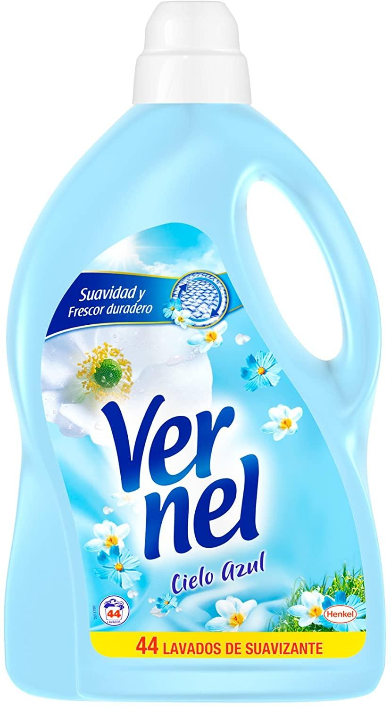 Vernel diluido azul  2.25L