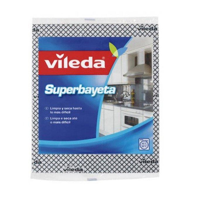Vileda Super Bayeta 45 x 50 cm