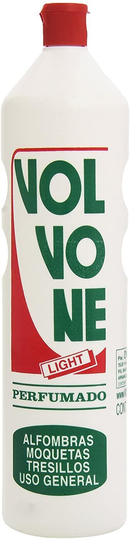 Volvone Light Amoniaco Perfumado