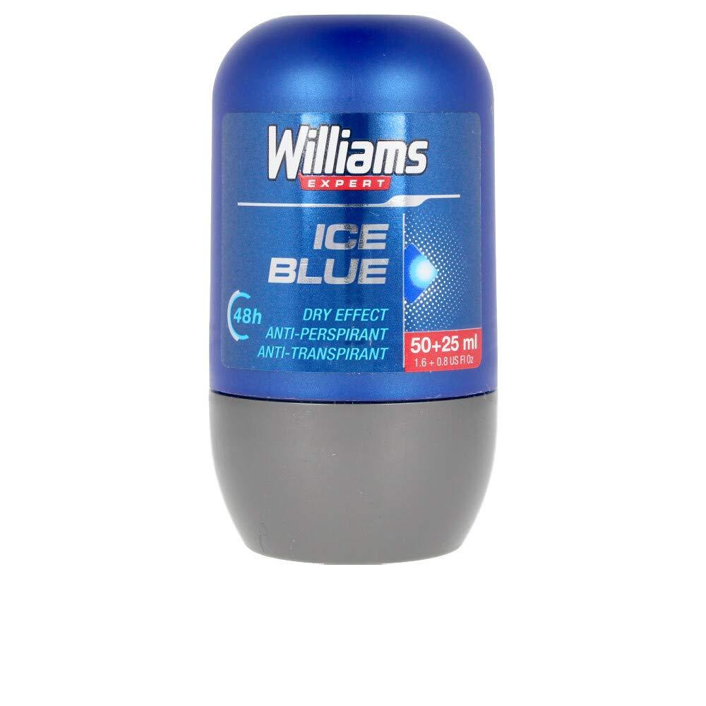 Williams Desodorante Roll-on Ice Blue 75ml